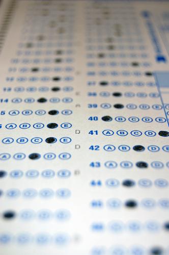 burnout testsand quiz