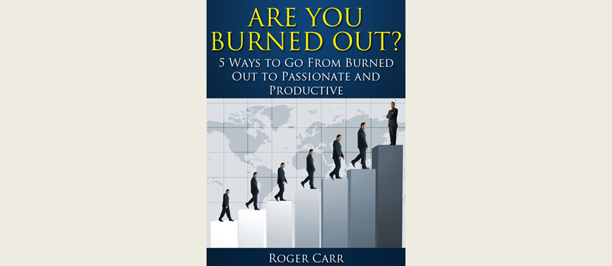 are you burned out ebook slide
