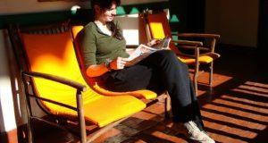 Rest on Sabbath avoiding burnout