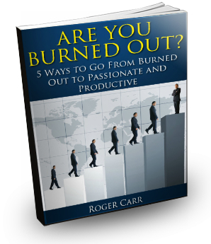 are you burned out yet 3d cover
