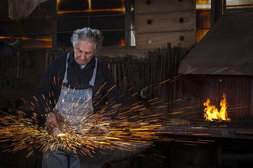 strengthening steel