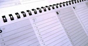 yearly theme calendar