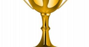 trophy representing legacy